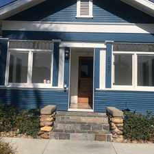 Rental info for 3767 Third Avenue in the 92103 area