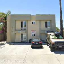 Rental info for 4514 Felton Street - 7 in the Normal Heights area