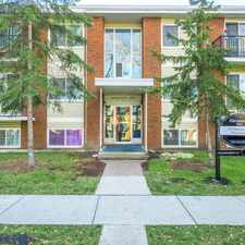 Rental info for Alexander Apartments