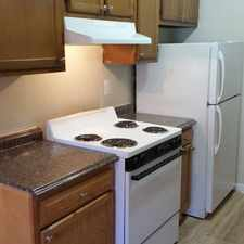 Rental info for 5524 8th St NW Apt. 100