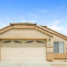 Rental info for Tricon Residential