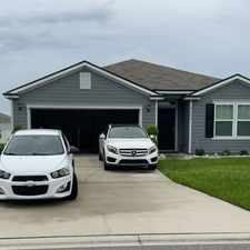 Rental info for COMING SOON! 2175 Pebble Point Drive, Green Cove Springs, FL, 32043