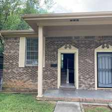 Rental info for 2 Beds & 1 Bath House / Pet-friendly* / Section 8 Accepted