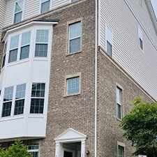 Rental info for 23364 Concord Station Terrace