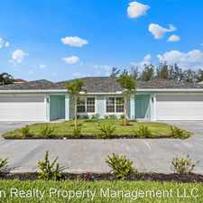 Rental info for 3312 SW 15th Ave