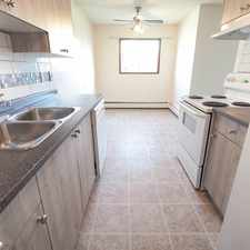 Rental info for 1304 50 St NW in the Pollard Meadows area