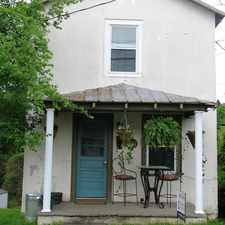 Rental info for 1020 Page St in the Charlottesville area
