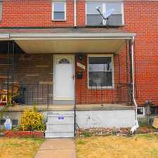 Rental info for 1006 Middleborough Road in the Essex area