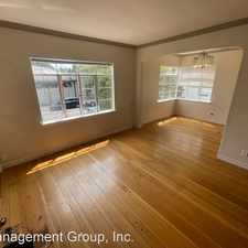 Rental info for 1547 Hopkins Street - #1 in the North Berkeley area