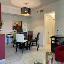 Rental info for 7280 NW 114th Ave