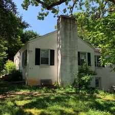 Rental info for 809 Cabell Ave - A
