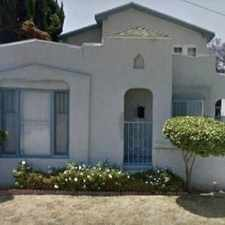 Rental info for 8461 S Halldale Ave in the Congress Southwest area