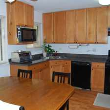 Rental info for Willis Property Management in the Roselle area