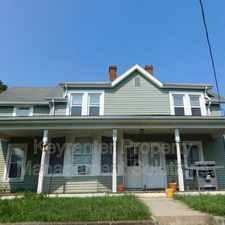 Rental info for 924 Nelson St #2 in the Staunton area