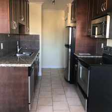 Rental info for 11915 106 Street #301 in the Westwood area