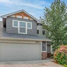 Rental info for 9637 W Landmark St 9637 in the West Valley area