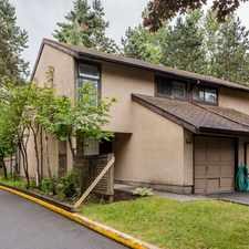 Rental info for Westland Townhomes
