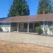 Rental info for Rare 4 bedroom house on Grandview in University place near Chambers Bay in the University Place area