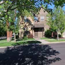 Rental info for 19614 Harvard Place