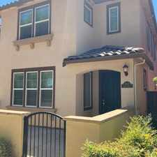 Rental info for 2017 Pasqual Dr.
