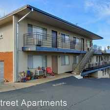 Rental info for 2338 Butte Street - #8 in the Magnolia area