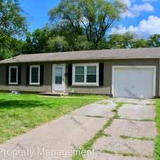 Rental info for 15313 White Ave. in the Grandview area