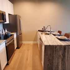 Rental info for 2114 Arch Street #313 in the Logan Square area