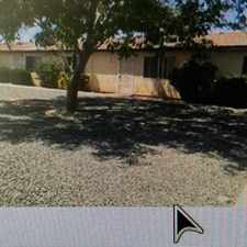 Rental info for 16201 Cahuenga Rd - Unit 4 in the Adelanto area