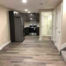 Rental info for 1408 17 Avenue Northwest #Basement in the Anthony Henday Southeast area