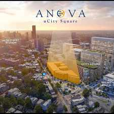Rental info for Anova at uCity Square in the Powelton Village area