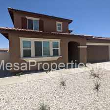 Rental info for 14173 Mustang Cir #A in the Adelanto area