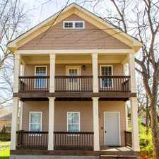 Rental info for 181 South Avenue Southeast in the Summerhill area
