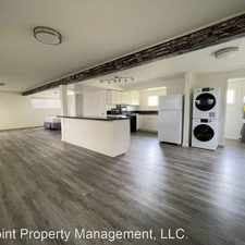 Rental info for 1219 ELIZABETH ST. #A - DOWNSTAIRS