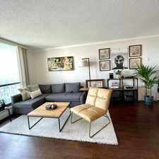 Rental info for 10205 100 Ave NW in the Rossdale area