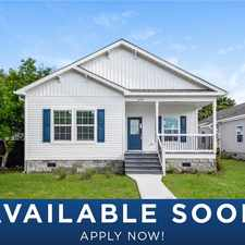 Rental info for 501 26th Avenue South in the Harbordale area