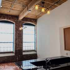 Rental info for 2 bedroom loft condo with 2 full baths just minutes from Downtown Greenville in the Greenville area