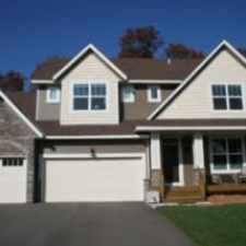 Rental info for 3053 130th Court Northeast in the Blaine area
