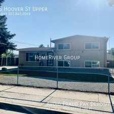 Rental info for 8300 S Hoover St Upper in the Midvale area