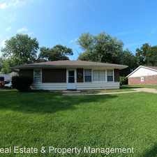 Rental info for 2729 W. Scenic Dr.
