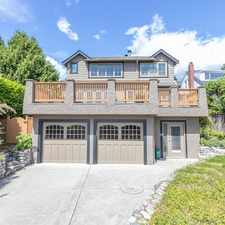 Rental info for 1176 Keith Road