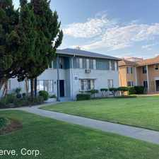 Rental info for 333 1/2 N. 1ST ST in the Montebello area
