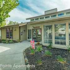 Rental info for 7826 Center Parkway in the Florin area