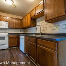Rental info for 105 West Gold Coast Road in the Papillion area