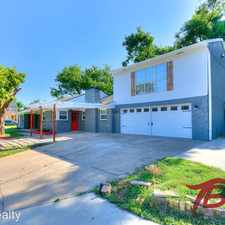 Rental info for 2214 N. Florida Ave