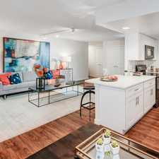 Rental info for Randolph Towers in the Ballston - Virginia Square area