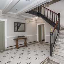 Rental info for 286 & 288 Chestnut Hill Avenue in the Newton area