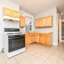 Rental info for 603 South 17th Street #2