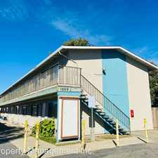 Rental info for 1059 SANBORN RD. #11 in the Salinas area