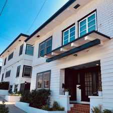 Rental info for 233 Hawthorn St. in the Park West area