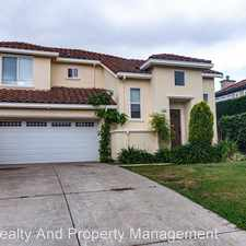 Rental info for 220 Berkshire Dr in the Morgan Hill area